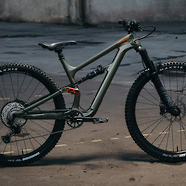 2021 Cannondale Habit Carbon 2
