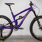 Alchemy Arktos 275 Perfect Purple