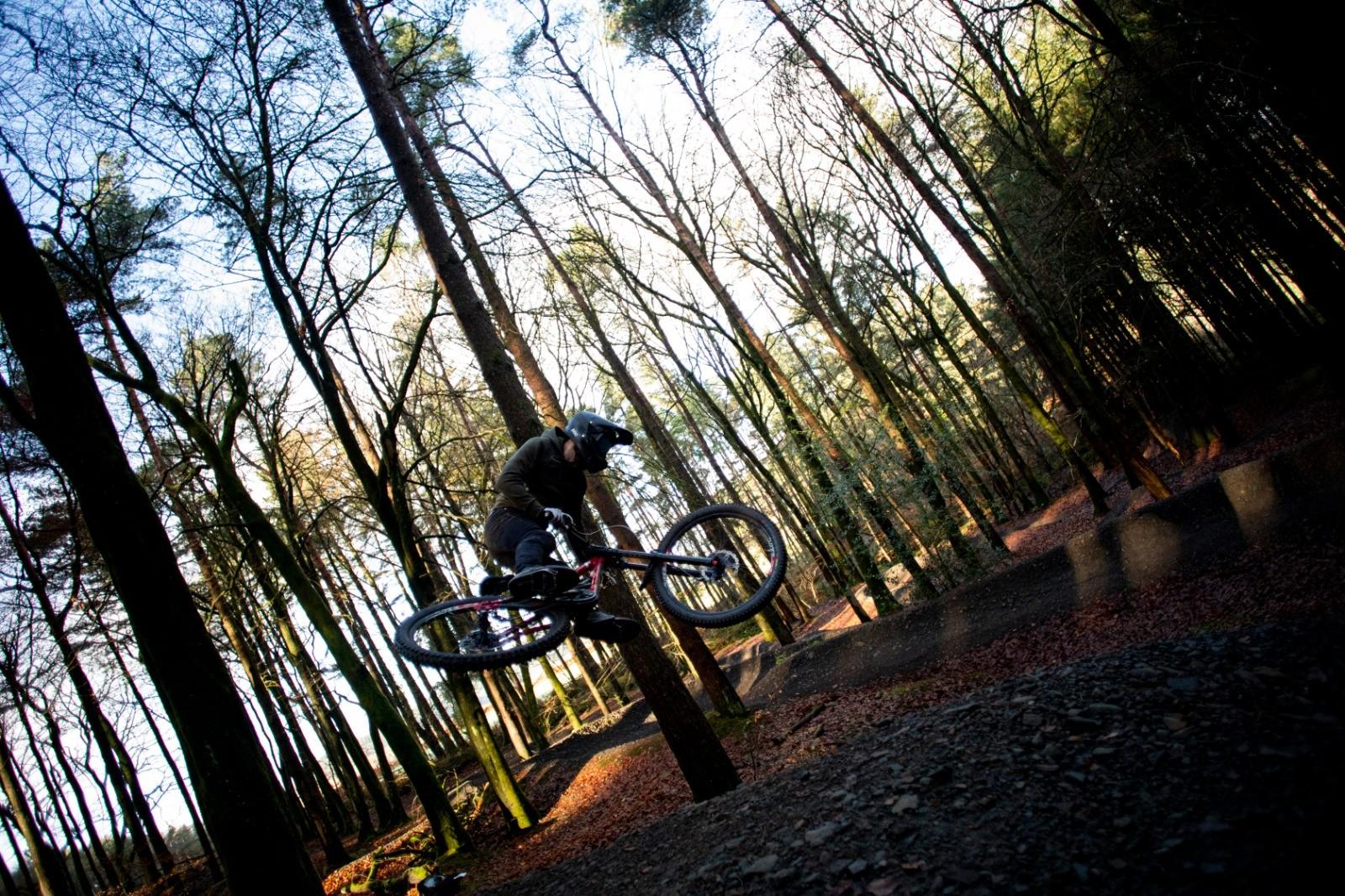 D48B3C1F-E0C1-4F0A-A8A7-AA38A5C1DAC2 - martin dunn - Mountain Biking Pictures - Vital MTB
