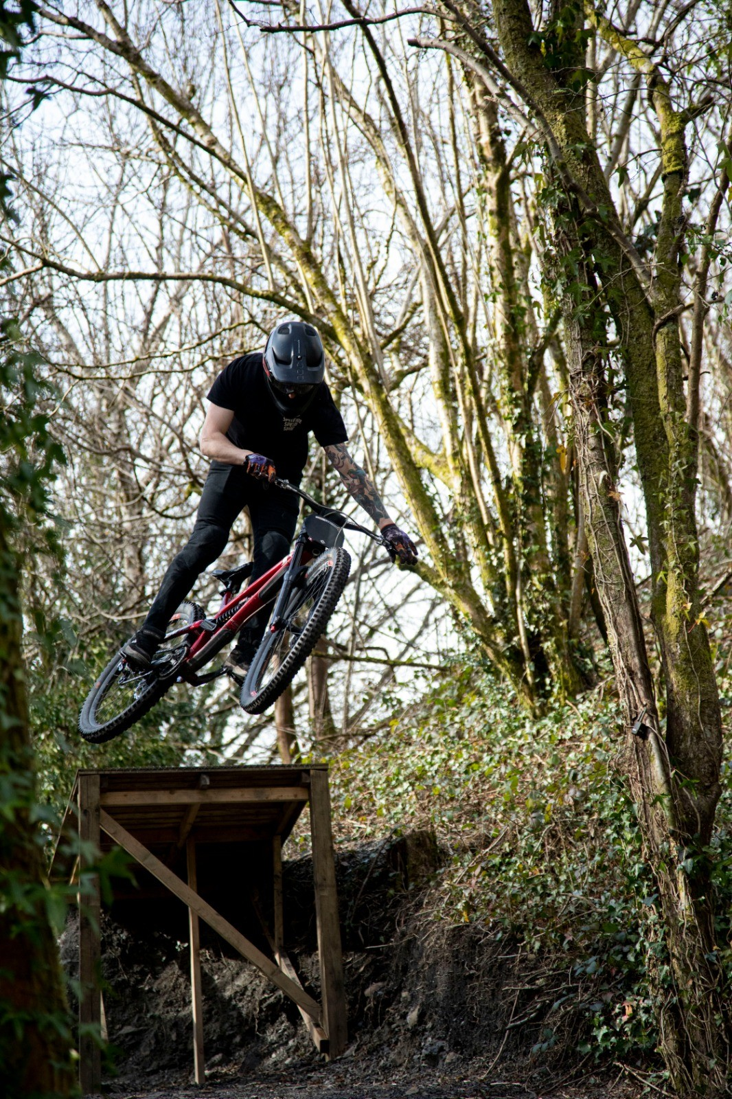 36FE5AA2-7AC9-4C45-90AA-A606C0095B5A - martin dunn - Mountain Biking Pictures - Vital MTB