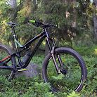 Commencal Meta AM V4.2 BC Edition Own Custom build