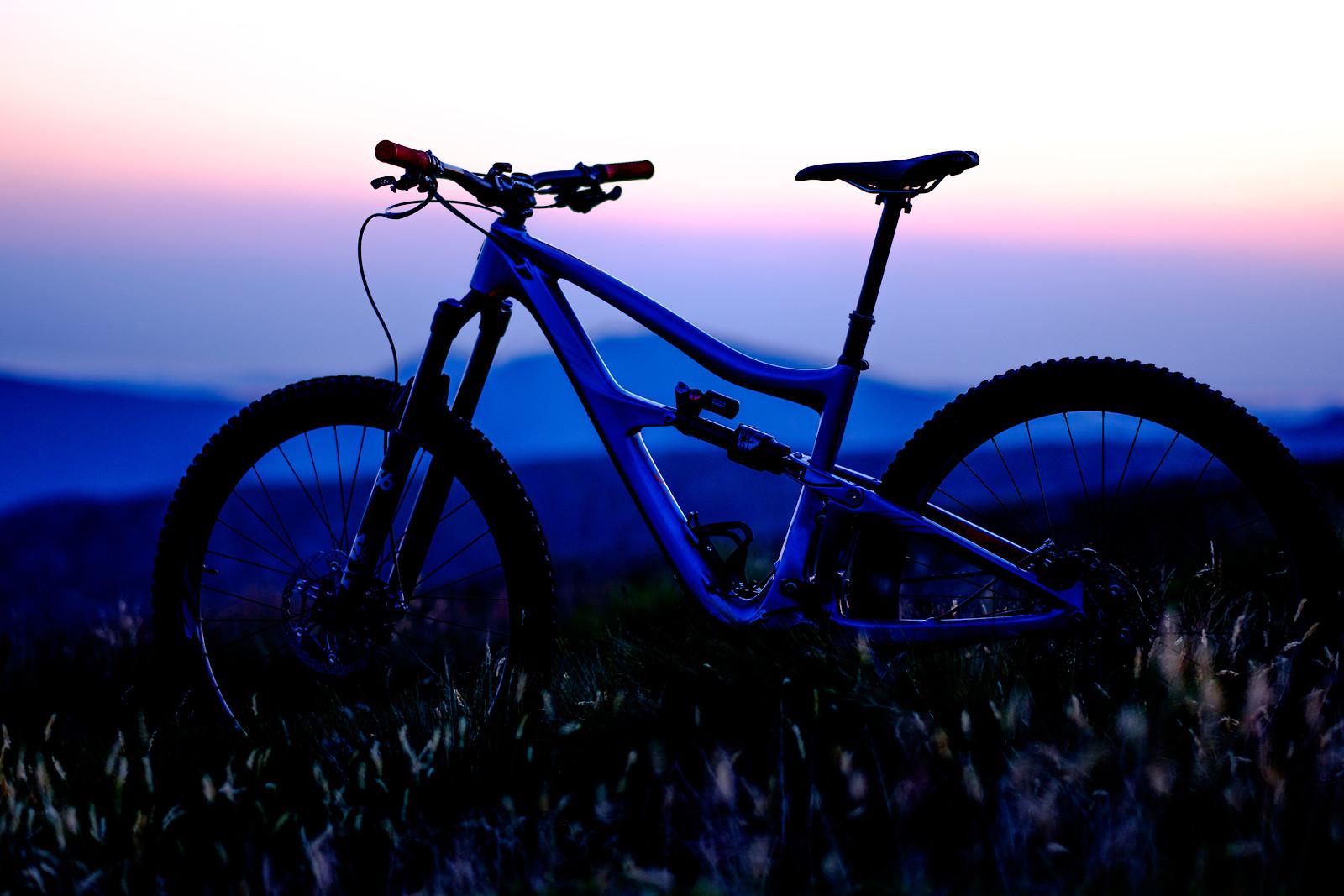 Ibis Ripmo Dream Bike
