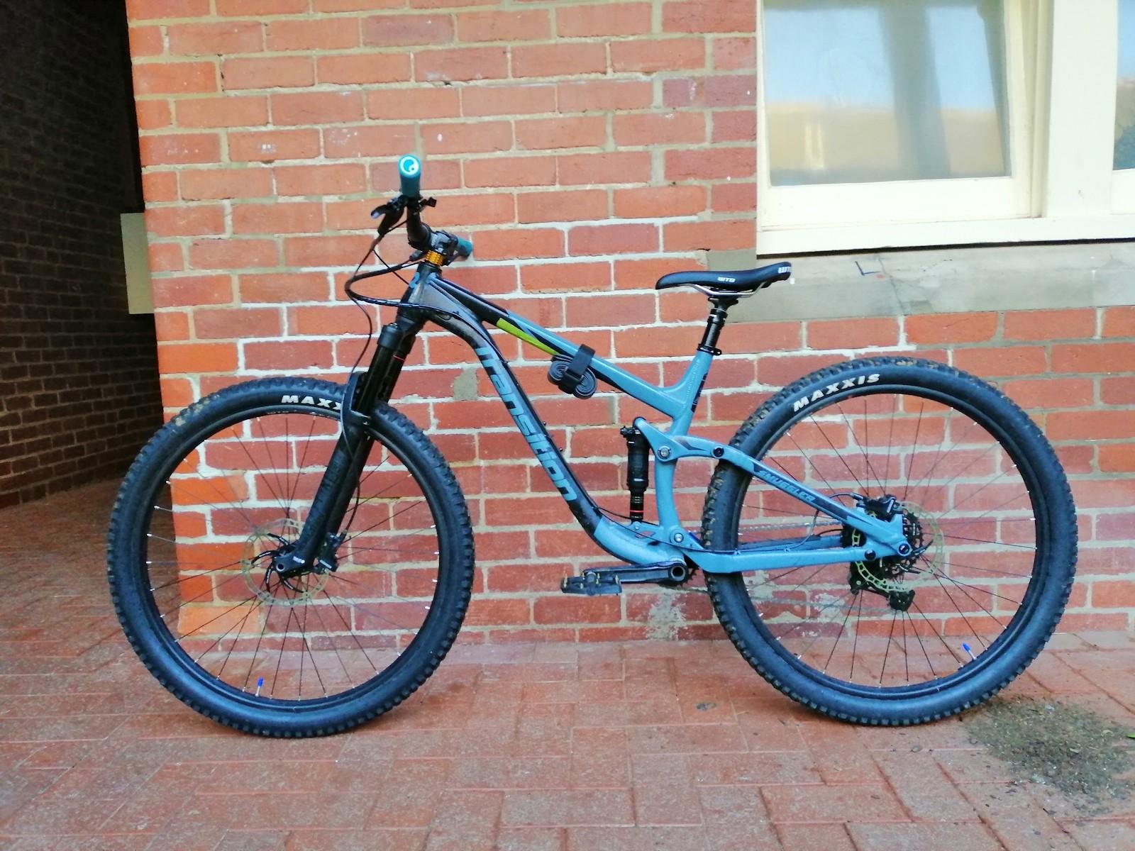 IMG 20190623 162506 - Johnboy - Mountain Biking Pictures - Vital MTB