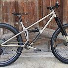 """Kingdom Bike VOID 130 - 29"""""""