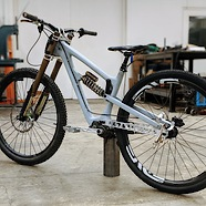 """29"""" 170mm Zerode Taniwha"""