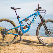 Santa Cruz Hightower 2020