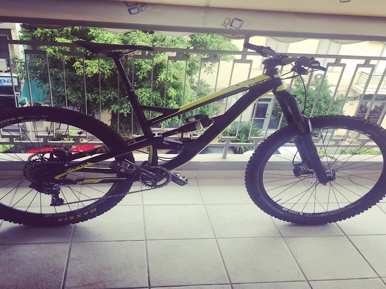 Yiannis_Siakoulis's YT Industries