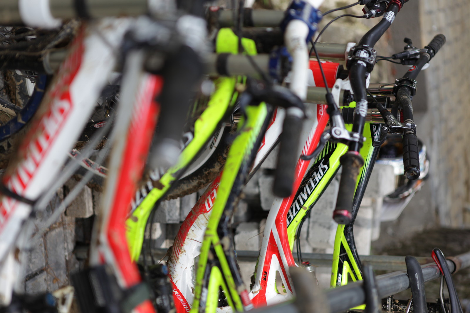 Demo-ed - Kooliner7 - Mountain Biking Pictures - Vital MTB