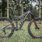 Stumpjumper S-WORKS 650B 2016