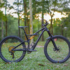 Custom SWORKS Enduro 29er 2018
