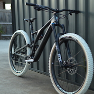 Specialized Stumpjumper Evo Pro Carbon