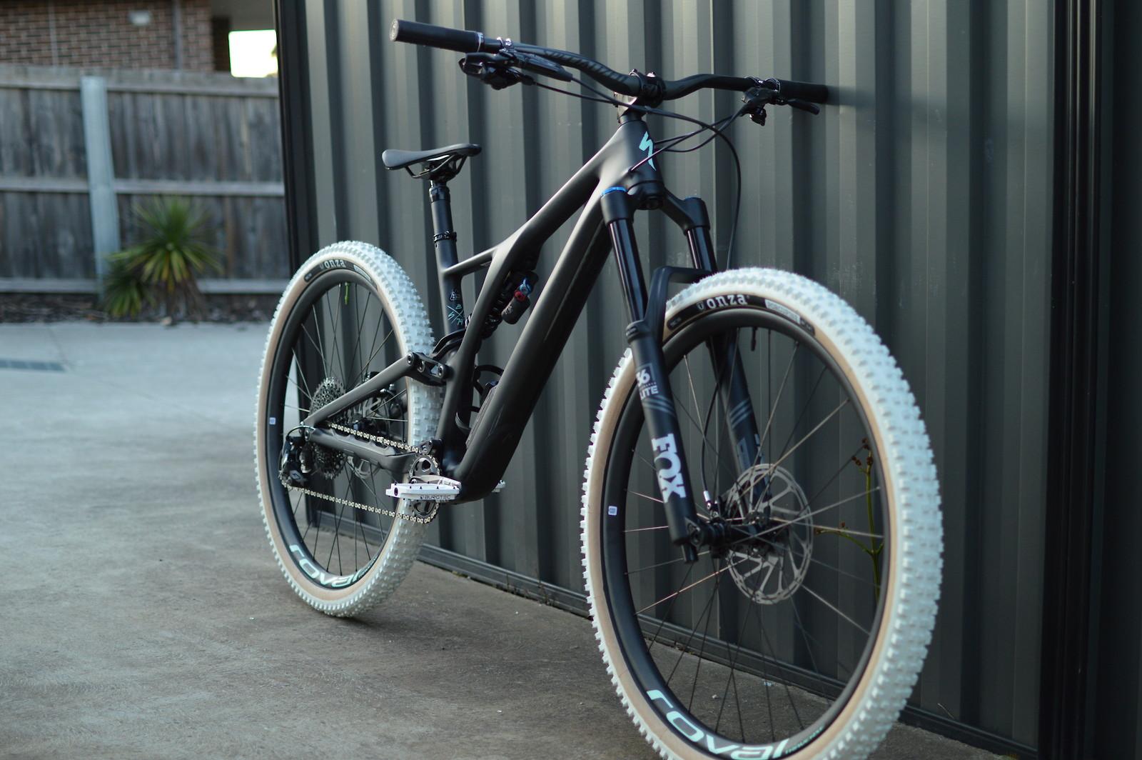 Specialized Stumpjumper Evo Pro Carbon