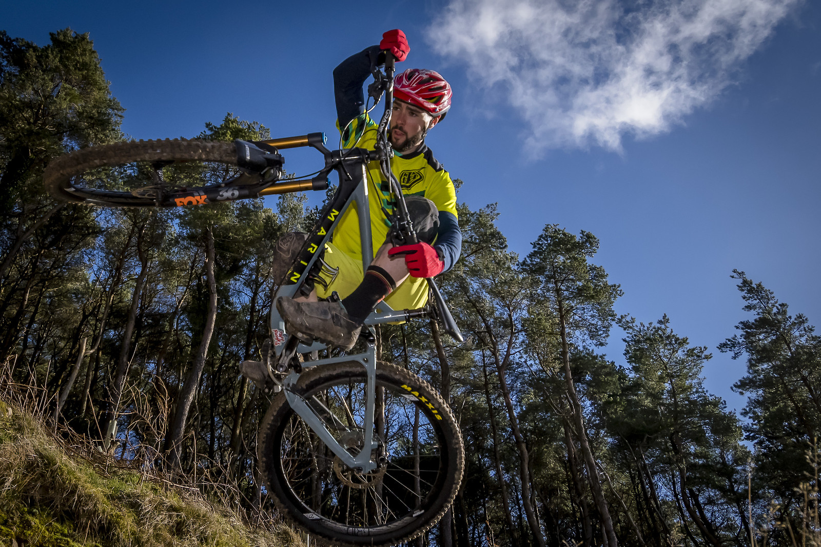 DSC0245 - robbarkerimages2017 - Mountain Biking Pictures - Vital MTB