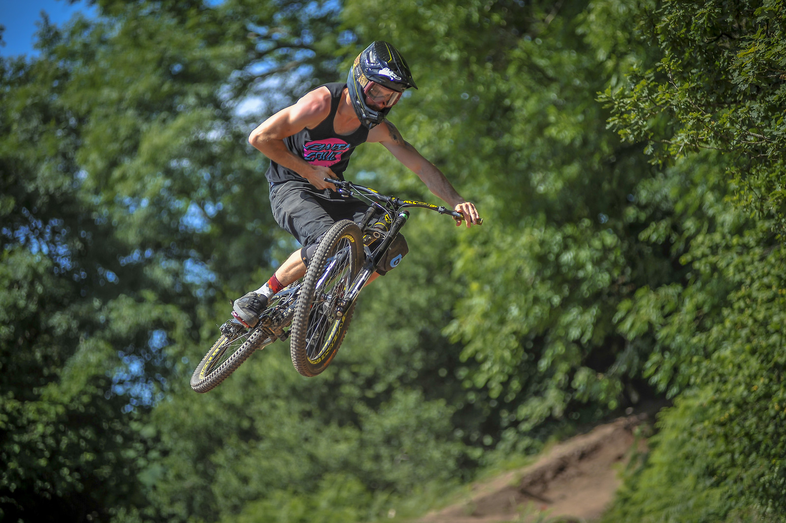 DSC5326 - robbarkerimages2017 - Mountain Biking Pictures - Vital MTB