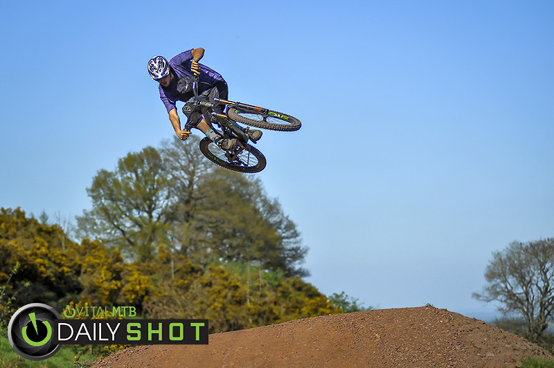 Send It - robbarkerimages2017 - Mountain Biking Pictures - Vital MTB