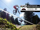 2018 UCI Mountain Bike World Championships - DH - Lenzerheide Switzerland