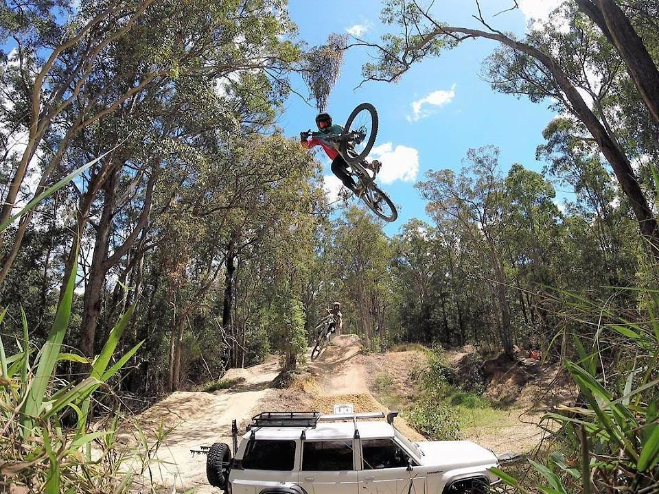 fiddy - blk_zach - Mountain Biking Pictures - Vital MTB