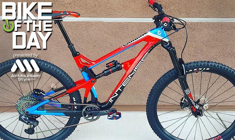 Dream Bike Project Merika