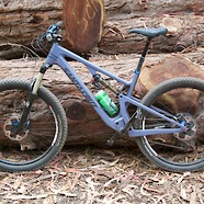 The War Pig v.3 Santa Cruz 5010 cc