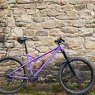 Sick Bicycle Co - Wülf