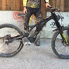 Unchained Commencal 29