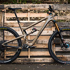 2019 Santa Cruz Hightower LT CC. XXL