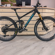 Coil Tuned Trek Slash 29er 2019