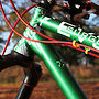 Cane Creek Forty headset & Rockshox Lyric RCT3 180 fork