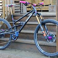 Sick! Bicycles Deathwish