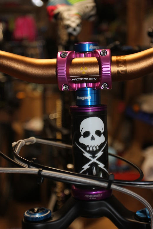 Sick! Bicycles Deathwish