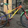 Marino Taste the Rainbow