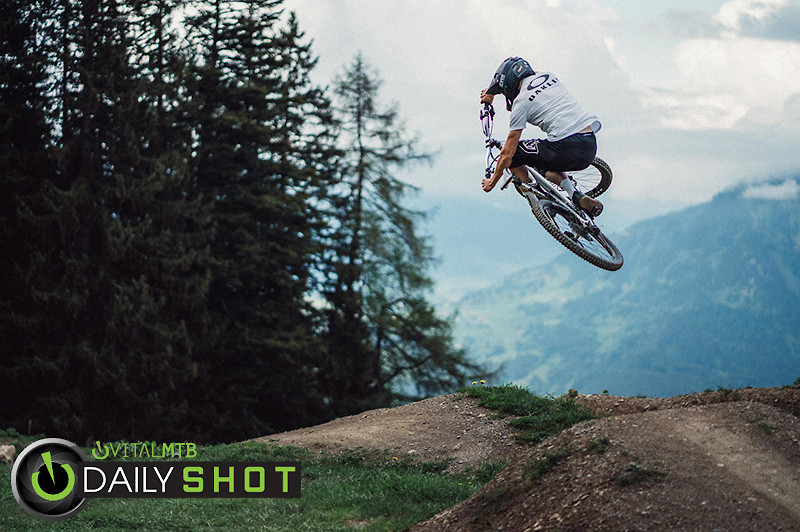 Scrub - Korbinian Engstler - Mountain Biking Pictures - Vital MTB
