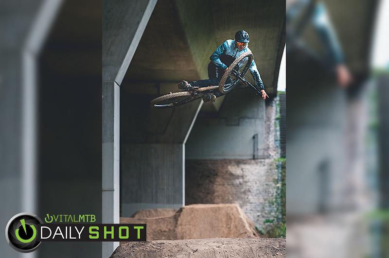 Steezzee  - Korbinian Engstler - Mountain Biking Pictures - Vital MTB