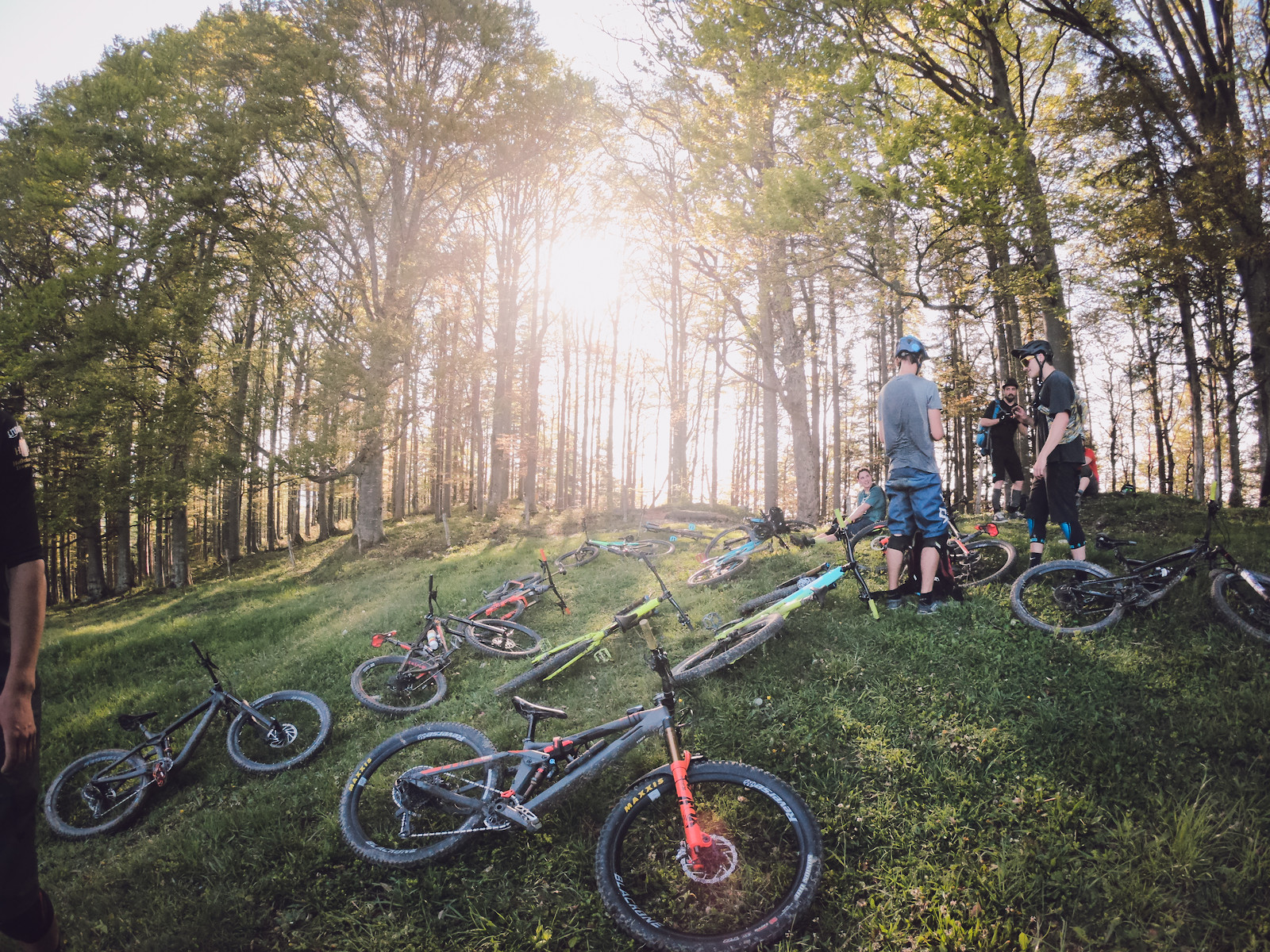 that is what it is all about - johnseehu - Mountain Biking Pictures - Vital MTB