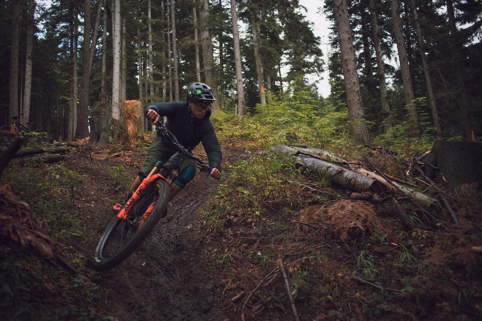 Summer Mudparty - johnseehu - Mountain Biking Pictures - Vital MTB