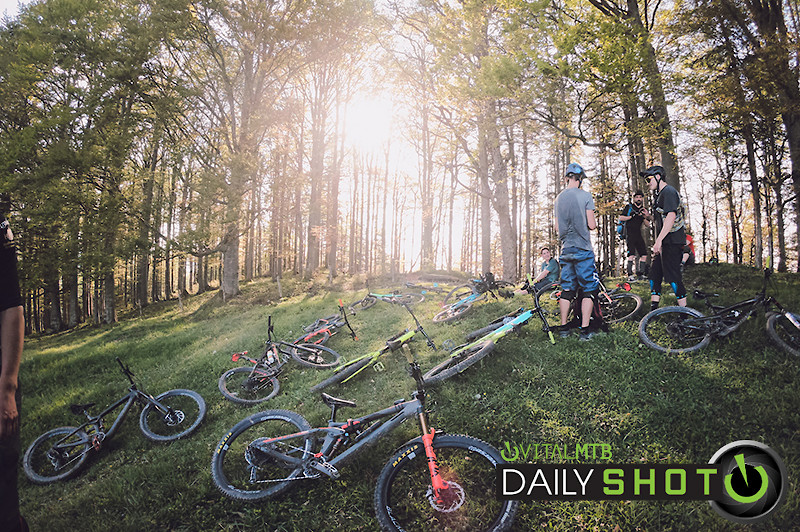 This is What it is All About - johnseehu - Mountain Biking Pictures - Vital MTB
