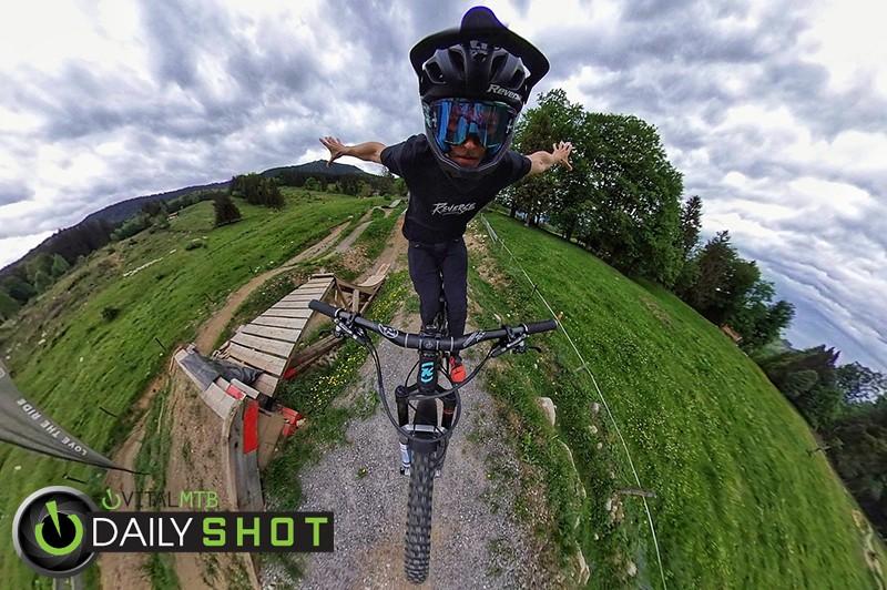 Bikepark Opening - johnseehu - Mountain Biking Pictures - Vital MTB