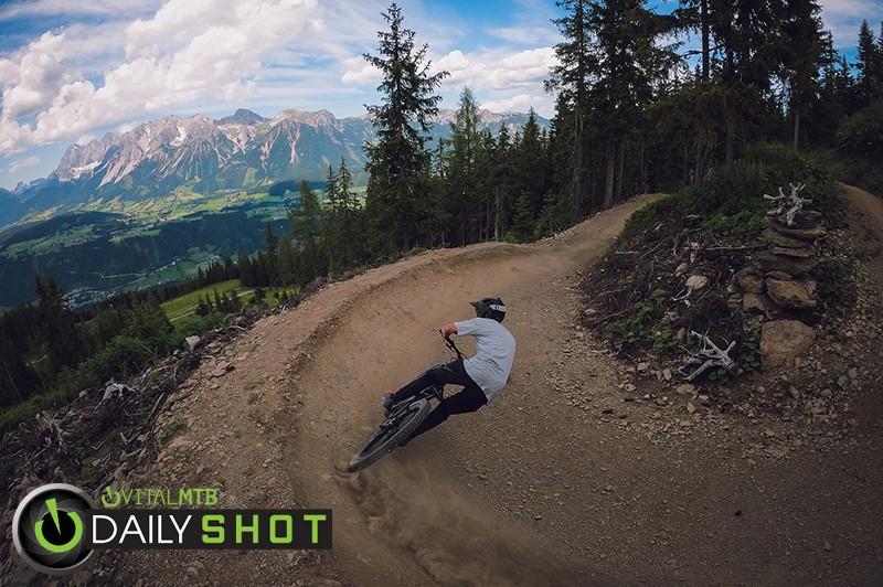 Schladming Views - johnseehu - Mountain Biking Pictures - Vital MTB