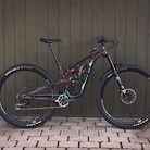 Kona Process 134 CR 29 custom
