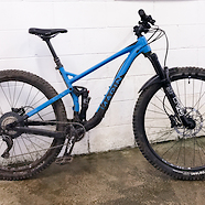 2018 Marin Rift Zone 1 custom