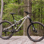 2020 Commencal Meta AM 29 custom build