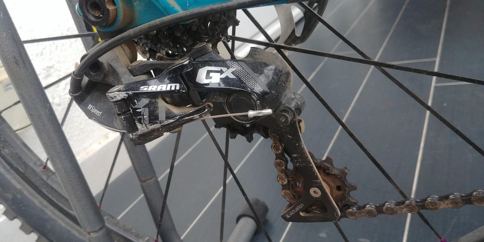 c51980b61e4 MERIDA ONE-Eighty 26 inch freeride bike - Okamine_tomoya's Bike ...