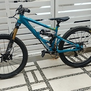 MERIDA ONE-Eighty 26 inch freeride bike (ZEROMON Tuning™)