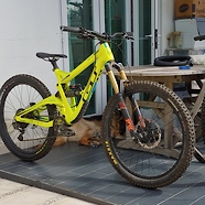 GT FURY World Cup *ENDURO (ZEROMON Tuning™)