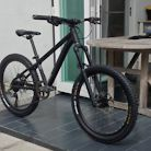 ZEROMON 02F-ZE Trail Bike (ZEROMON Tuning™)