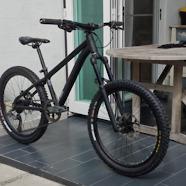 ZEROMON 02F-ZE Trail Bike (ENLUN Tuning™ )