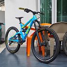 GT Sanction Pro Ver.2020 Enduro Bike (ZEROMON Tuning™)