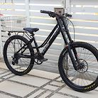 DOWNHILL CITY Bike | ZEROMON Tuning™ Custom Build