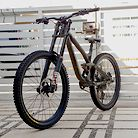 Commencal META Downhill Bike Conversion | ZEROMON Tuning™
