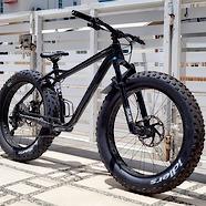 """RENA"" | ZEROMON Tuning | Dream Built Fat Bike"